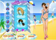 Sparkling Swim Suits на FlashRoom