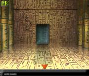 Secret Of The Pharaohs Tomb
