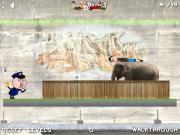 Online Planking Game на FlashRoom