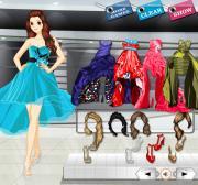Mullet Prom Dresses на FlashRoom