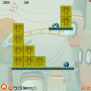 Jumping Box 2 на FlashRoom
