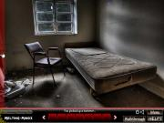 Игра Dark Asylum на FlashRoom