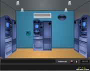 ATM Escape на FlashRoom
