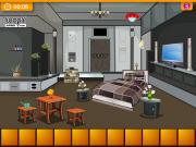 Игра Escape from Flat Livingroom фото