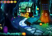 Игра Halloween Escape 2018 Chapter 4 фото