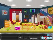 Puzzle Hall Escape на FlashRoom
