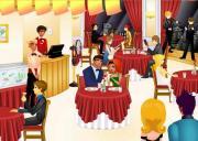 Restaurant Romance на FlashRoom