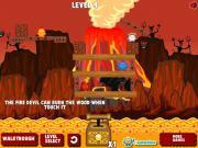 Devil Fall 2 на FlashRoom