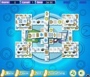 Time Mahjong на FlashRoom