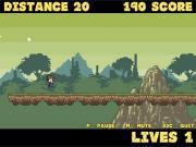 Jump Jump Superstar на FlashRoom