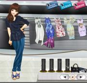 Drawstring Fashion на FlashRoom