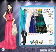Boho Princess на FlashRoom