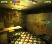 Игра Can You Escape Horror Hospital фото