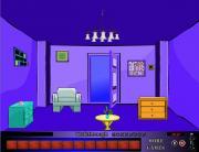 Rainbow Room Escape на FlashRoom