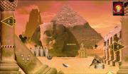 Найди ключ от египетского храма на FlashRoom