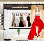 Couture Prom Dresses на FlashRoom