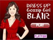 Blair gossip girl на FlashRoom
