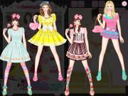 Игра Candy Princess на FlashRoom