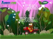 Journey of Bugzy на FlashRoom