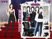 Kristen Stewart на FlashRoom