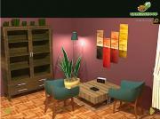 Nice Sitting Room на FlashRoom