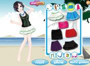 CD Shop Dream на FlashRoom