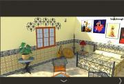 Spanish Room Escape на FlashRoom