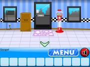 Игра Ice Cream Shop на FlashRoom