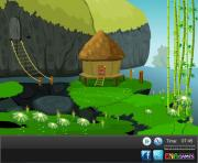 Cute Island Escape на FlashRoom