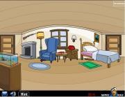 Wide Room Escape на FlashRoom
