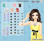 Butterfly Jewelry на FlashRoom