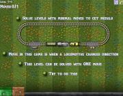 Railroad Shunting Puzzle 2 на FlashRoom