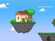 Tiny Island Adventure на FlashRoom