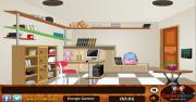 Игра Students Study Room Escape фото