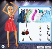 Baby Doll Prom Dresses на FlashRoom