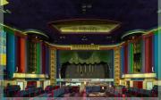 Побег из заброшенного кинотеатра на FlashRoom