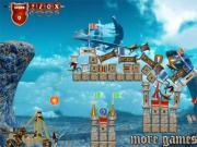 Master of Catapult 2 на FlashRoom