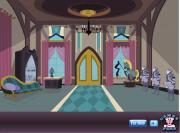 Armor Room Escape на FlashRoom