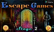 Игра Escape Games Stage 2 фото