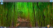 Игра Bamboo Forest Escape фото