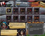 Dead Metal на FlashRoom