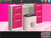 Pink Beauty Room Escape