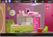 Игра Baby Home Escape фото
