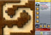 Canyon Defense на FlashRoom