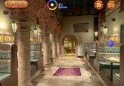 Игра Побег из подземного ресторана на FlashRoom