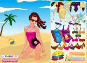 Venice Beach Dress Up на FlashRoom