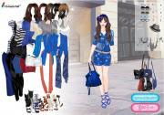 Blue Belle на FlashRoom