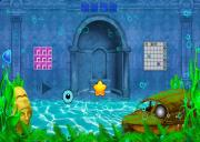 Игра Побег морского короля на FlashRoom