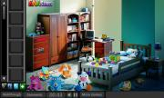 Игра Escape From Baby House на FlashRoom