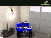 Fun Garage Escape на FlashRoom